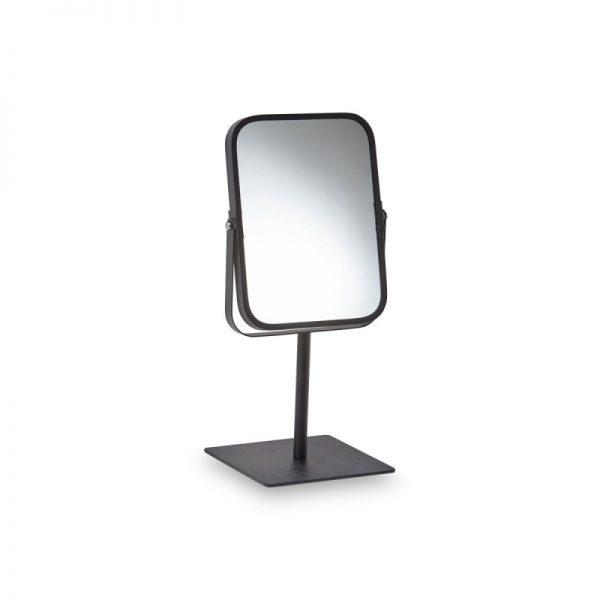Moon-spiegel-schwarz