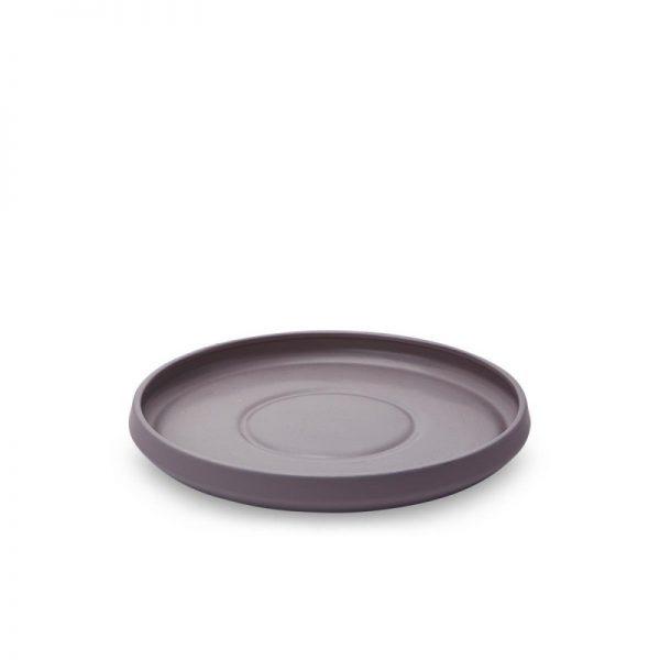 opaco-Schale-mauve-