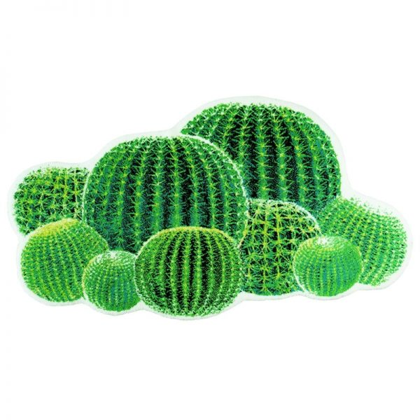 Abyss Habidecor Bath Rugs Cactus