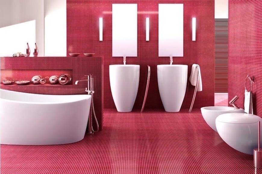 Uth home | Luxus Badezimmer